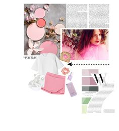 """One day ill be at the place I always wanted to be"" by glitterlovergurl ❤ liked on Polyvore featuring Balenciaga, Monki, Topshop, Miss Selfridge and Essie"