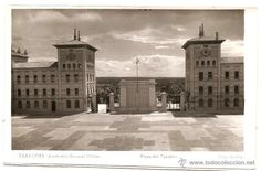 Postales: Zaragoza. Academia General Militar - Foto 1 - 45041920