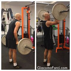 Mark executing biceps barbell curls to forehead  #MarkStrong #kickass #Grimsby #kingsman2 #kingsman #MissSloane #theimitationgame #merlin #rockandrolla #archieslap #welcometothepunch #aviewfromthebridge #stardust #londontrainer #lean #gym #abs #core #hardwork #liveauthentic #menwithclass #nofilter #biceps #calves