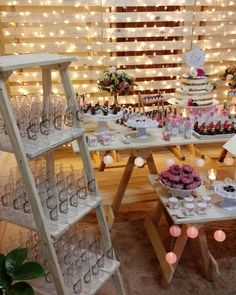 New Wedding Decoracion Wood Events 38 Ideas Wedding Reception Decorations, Birthday Decorations, Baby Shower Decorations, Table Decorations, Communion Decorations, Trendy Wedding, Unique Weddings, Jumpsuit For Wedding Guest, White Wedding Cakes