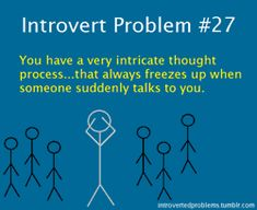 There is a difference between introvert, shy, and social anxiety. You can be an introvert and still be socially confident. Introvert does not = social anxiety. Intj, Extroverted Introvert, Behind Blue Eyes, Introvert Problems, Little Bit, Describe Me, It Goes On, I Can Relate, Feelings