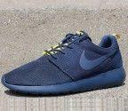 "Nike Roshe Run ""Armry NVY"""