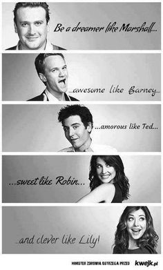 Discover And Share Robin And Ted Himym Quotes Explore Our Collection Of Motivational And Famous Quotes By Authors You Know And Love