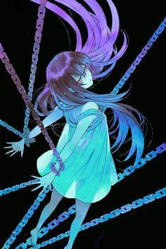 the withered rose Creepypastas Y Tu Sad Anime Girl, Anime Art Girl, Manga Art, Manga Kawaii, Kawaii Anime Girl, Fan Art Anime, Anime Triste, Dark Art Illustrations, Anime Crying