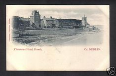 Claremont Hotel, Howth (no date)