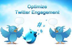 Optimize Twitter Engagement