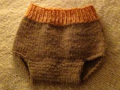Woolen Wednesdays: 6 Tips for Making Perfect Wool Soakers