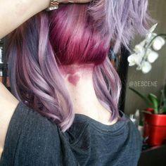 Hair tattoo: disegna i tuoi capelli come un tatuaggio -cosmopolitan.it