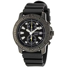 Seiko Men's SNN205 Sport Black Dial Watch (Watch)  http://www.amazon.com/dp/B001POXA8O/?tag=quickdiet0f-20  B001POXA8O