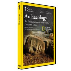 The work of archaeologists has commanded worldwide attention and captivated the human imagination since the earliest days of the exploration, with groundbreaking discoveries such as the treasures of ancient Egypt, the lost kingdoms of the Maya, and the fabled city of Troy. Archaeology brings us face-to-face with our di