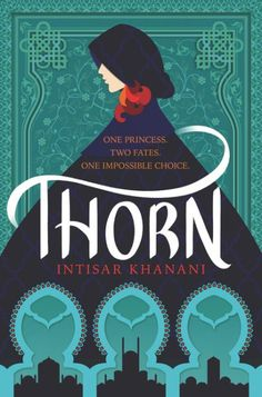 In this retelling of Goose Girl, magic swaps out a princess set for an arranged marriage with a commoner. (NEW/SERIES) YA KHANAN Intisar