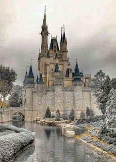 Castelo Drachenburg, na Alemanha