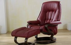Elbe Recliner By Himolla Avilable At Rodgers Of York