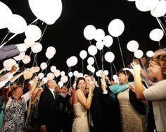 50 en un pack romántico blanco LED luz hasta cumpleaños boda fiesta globo de látex para fiestas boda despedida de soltera nos vendedor y San Valentín