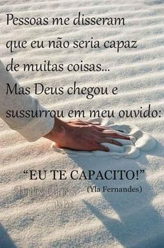 A Guy Like You, Love You, Portuguese Quotes, Just Believe, Word Of God, Jelsa, Love Life, Gods Love, Sentences