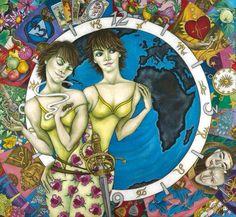 'Bushido' Acryl on canvas, 140x130cm