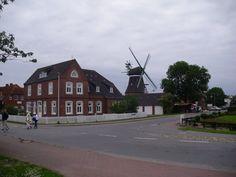 Insel Nordstrand, Süderhafen