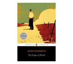 <em>The Grapes of Wrath,</em> by John Steinbeck