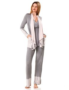 Hospital Stay Outfit : Oh Baby by Motherhood Nursing Pajama Set ...