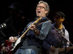 """""""Der Blues"""", hat Eric Clapton einmal gesagt, """"hat mich mein Leben lang inspiriert und mir immer wieder Kraft gegeben, mit den Unzulänglichkeiten des Alltags fertig zu werden."""" …"""