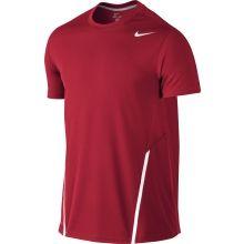 Nike Men's Advantage UV Tennis Crewneck Shirt - Dick's Sporting Goods