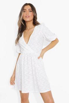 Dresses   Womens Dresses Online   boohoo UK Midi Skater Dress, Belted Shirt Dress, Skater Dresses, Cheap Dresses, Day Dresses, Dresses Online, Maxi Bridesmaid Dresses, Wrap Around Dress, Boohoo Dresses