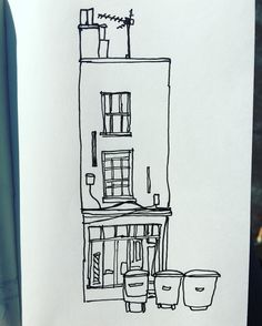 A bit of Bermondsey Street from Tanner Street Park  #inktober #bermondseystreet #tannerstreetpark #drawing #draw #doodle #pigmamicron #illustration #ink #sketchpad #sketch #sketchbook #art #Drawings #Drawingoftheday #Drawingaday #Instadraw #Instadrawing #Instaart #Sketching #Sketches #Sketchaday #Creative #urbansketching #urbansketch #instasketch #sketchaday #sketchersofinstagram  #moleskine #sketchwalker