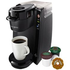 Mr. Coffee® Single-Serve Coffee Maker  found at @JCPenney