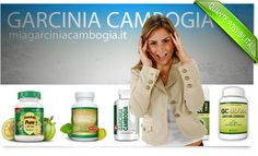 Mia Garcinia Cambogia è un blog che desidera presentare i più ricercati integratori alimentari dietetici a base di Garcinia Cambogia, per perdere peso.