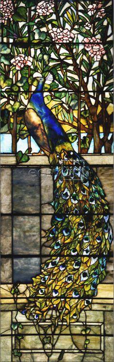 Contemporary stainedglass | First Sense