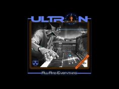 Ultron - All And Everything Everything, Space, Music, Youtube, Fictional Characters, Floor Space, Musica, Musik, Muziek