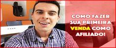 Curso A Máquina De Vendas Online Do Tiago Bastos. como ganhar dinheiro na internet