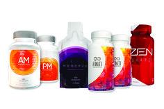 Gli integratori e antiossidanti