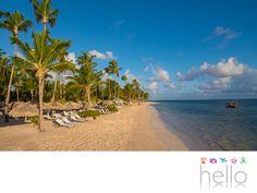 VIAJES DE LUNA DE MIEL. Si buscas una opción accesible para vivir tu luna de miel en el Caribe, en Booking Hello ponemos a tu alcance diferentes packs all inclusive, para hacer de éste el viaje de tus sueños. Podrás hospedarte en alguno de nuestros resorts en México o República Dominicana, para que tú y tu pareja disfruten rodeados de un entorno romántico en las mejores playas. Para conocer más sobre nosotros, te invitamos a visitar nuestro sitio web. #viajedelunademiel