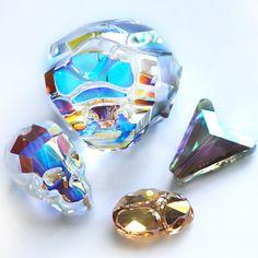 Bead Varias Formas Feng Shui, Necklaces, Bangle Bracelets, Rocks, Shapes, Crystals, Accessories