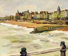 Duncan Grant: Brighton
