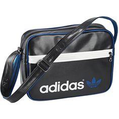 online store a4256 a329b Airline Bag ( 50) via Polyvore Adidas Bags, Adidas Men, Adidas Originals,