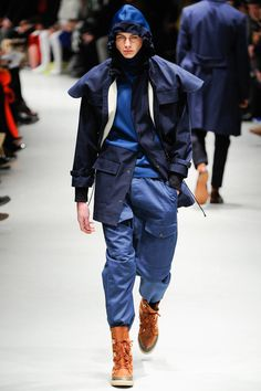Vivienne Westwood   Fall 2014 Menswear Collection   Style.com