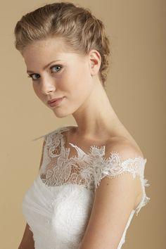 Wedding dress Giuseppe Papini 2015 www.giuseppepapini.com