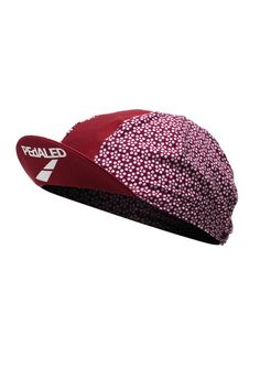 PEdAL ED Summer Cycling Cap -