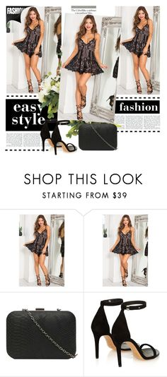 """""""Showpo 26"""" by gaby-mil ❤ liked on Polyvore featuring мода, Dorothy Perkins и Isabel Marant"""