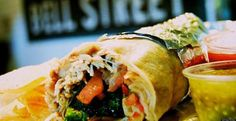 These Are the 16 Best Burritos in America!!!!!