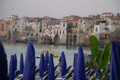Céfalu, Sicily - Italy