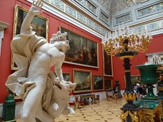 Hermitage Museum Video Tour and Photos. St. Petersburg Russia. - Tips For Travellers http://www.tipsfortravellers.com/hermitage-museum-video-tour-and-photos-st-petersburg-russia/