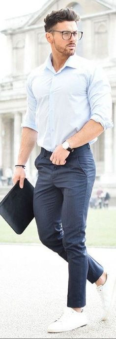Cool street styles from Pinterest