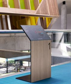 Bendigo Library by Hofstede Design