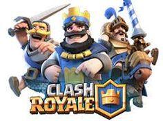 Resultado de imagen para clash royale personajes png