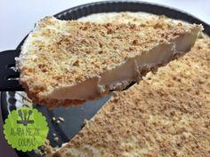 Fridge Cake, Sweet And Salty, Vanilla Cake, Banana Bread, Food To Make, I Am Awesome, Dessert Recipes, Dessert Ideas, Cheesecake