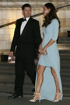 Kate Middleton Style!