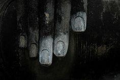 Bhumisparsa - right hand